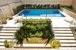 Holidays at Quality Hotel Jardins in Sao Paulo, Brazil