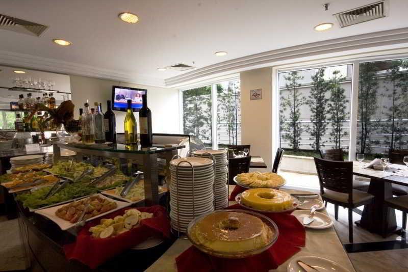 Quality Hotel Moema