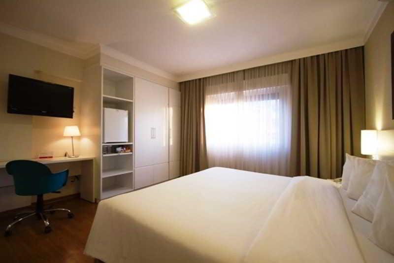 Holidays at Ramada Hotel & Suites Jardins Sao Paulo in Sao Paulo, Brazil