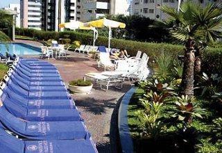 Holidays at Renaissance Sao Paulo Hotel in Sao Paulo, Brazil