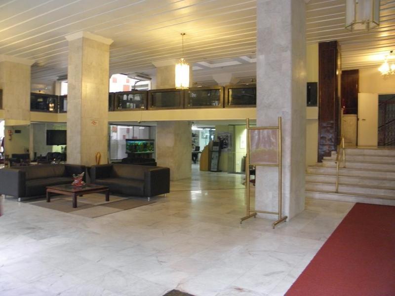 Sao Paulo Inn