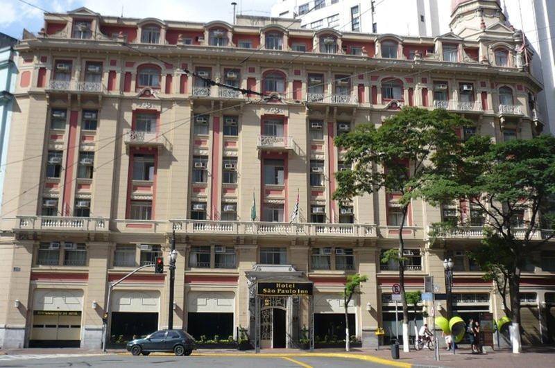 Holidays at Sao Paulo Inn in Sao Paulo, Brazil