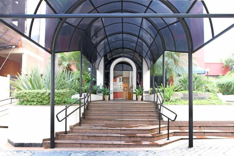 Holidays at Travel Inn Conde Luciano in Sao Paulo, Brazil