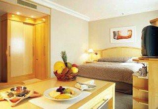 Tryp Higienopolis Hotel