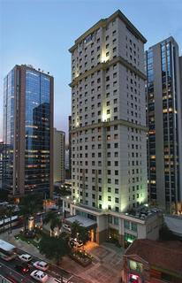 Tryp Iguatemi Hotel