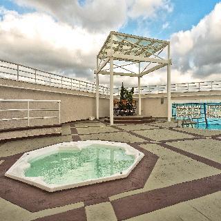 Holidays at Tryp Naciones Unidas Hotel in Sao Paulo, Brazil