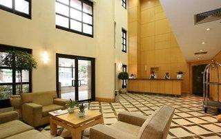 Holidays at Tryp Jesuino Arruda Hotel in Sao Paulo, Brazil