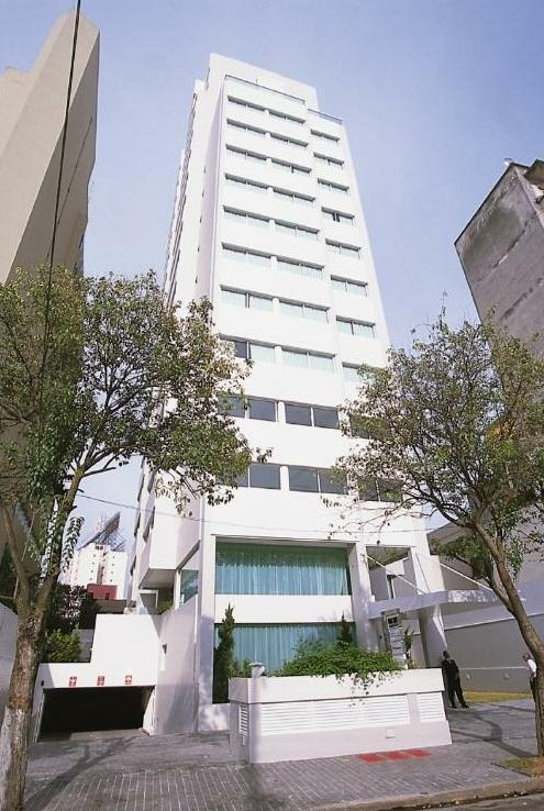 Holidays at Tulip Inn Paulista Convention Flat in Sao Paulo, Brazil