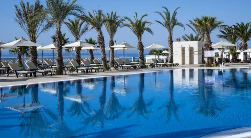 Holidays at Radisson Blu Hammamet in Hammamet, Tunisia