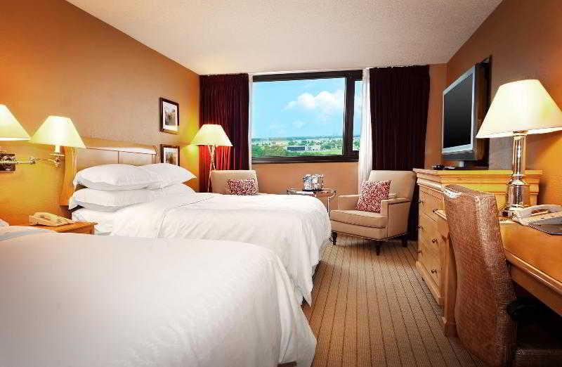 Sheraton Fort Lauderdale Airport & Cruise Port