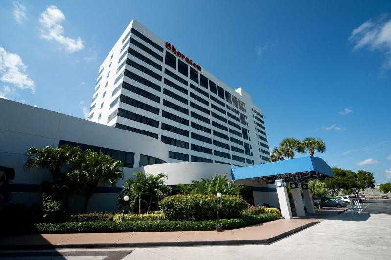 Holidays at Sheraton Fort Lauderdale Airport & Cruise Port in Fort Lauderdale, Florida
