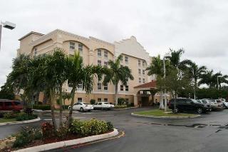 Holidays at Hampton Inn Fort Lauderdale Airport Cruise in Fort Lauderdale, Florida