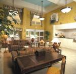 Hampton Inn Fort Lauderdale Airport Cruise Picture 4