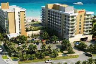 Marriott Fort Lauderdale Pompano Beach Resort