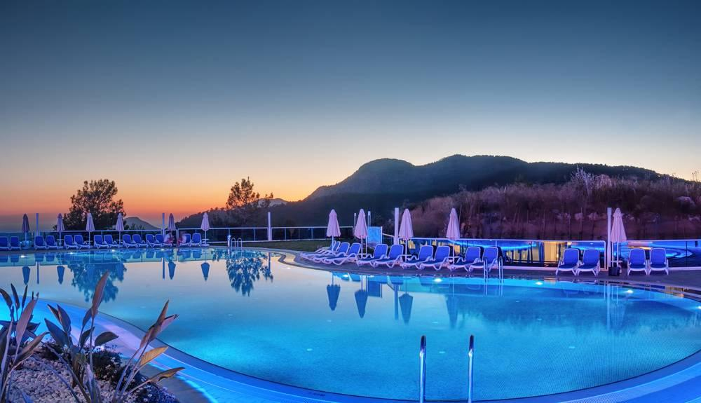 Holidays at Garcia Resort and Spa in Hisaronu, Dalaman Region