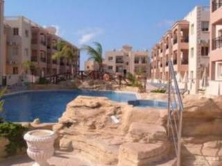 Holidays at Royal Seacrest Apartments in Paphos, Cyprus