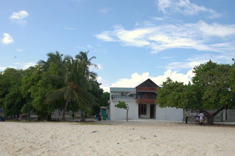 Holidays at Strand View Hotel in Maldives, Maldives