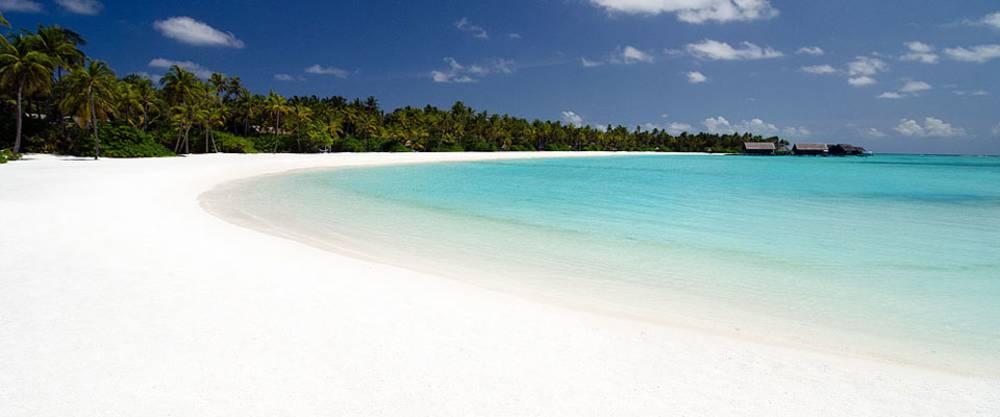Holidays at One & Only Reethi Rah in Maldives, Maldives