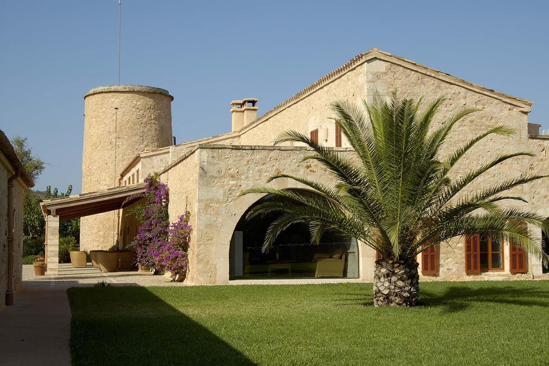 Holidays at Hotel Rural Son Mas in Porto Cristo, Majorca