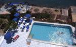 Holidays at Casa Rosa Terme Hotel in Ischia, Neapolitan Riviera
