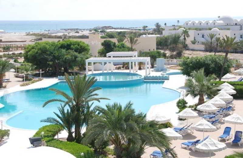 Holidays at Palais Des Iles in Djerba, Tunisia