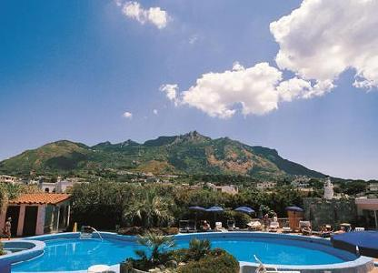 Holidays at Providence Terme Hotel in Ischia, Neapolitan Riviera