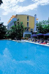 Holidays at San Giovanni Terme Hotel in Ischia, Neapolitan Riviera