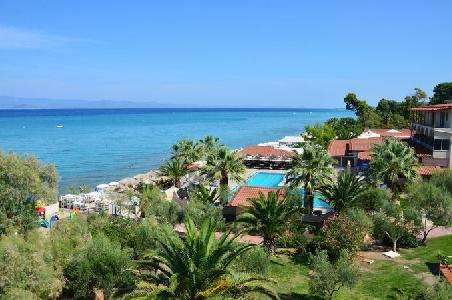 Holidays at Sousouras Hotel And Bungalows in Hanioti, Halkidiki