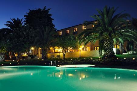 Holidays at Alghero Resort Country Hotel in Alghero, Sardinia