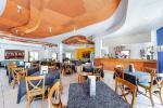 Morisco Blu Hotel Picture 3