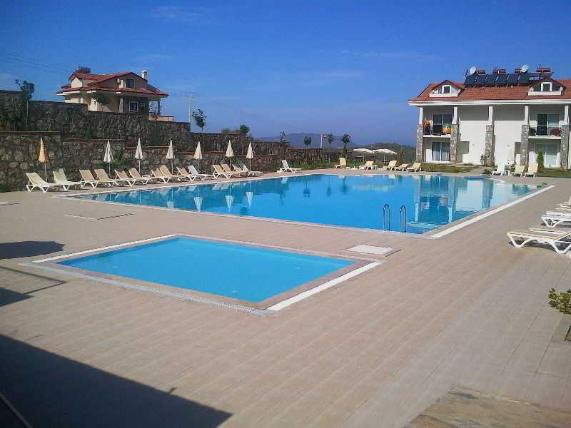 Holidays at Orka Gardens Apartments in Ovacik, Dalaman Region