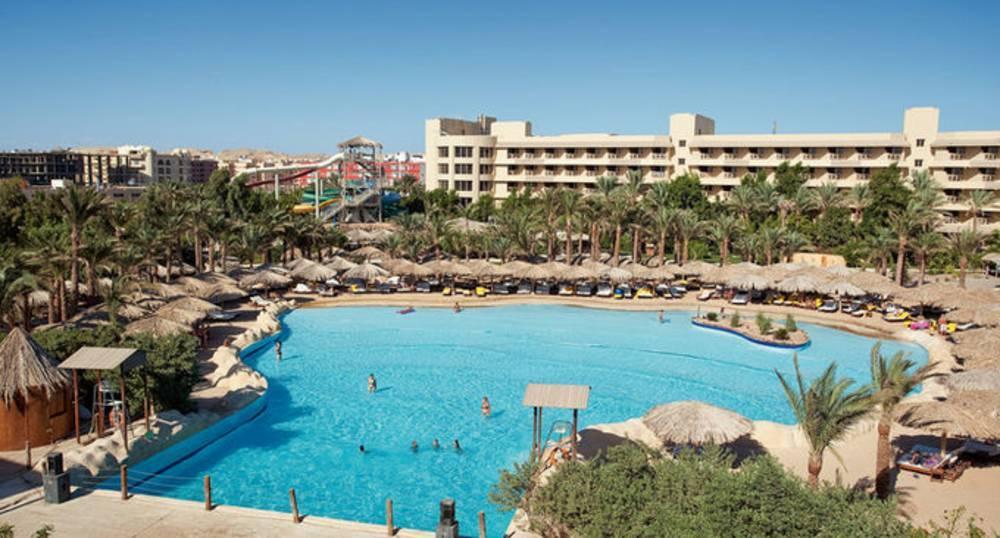 Holidays at Sindbad Aqua Park Resort in Hurghada, Egypt
