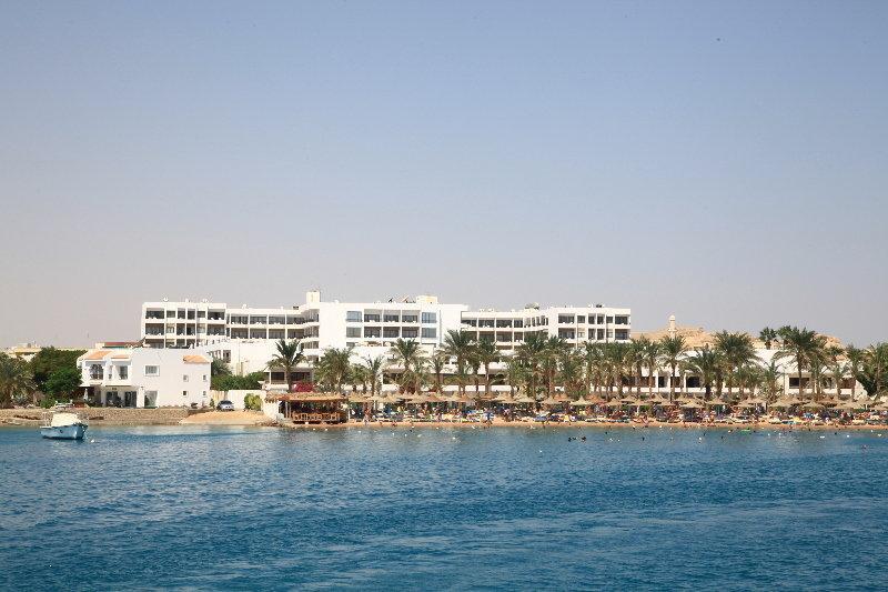 Holidays at Marlin Inn Beach Resort in Hurghada, Egypt