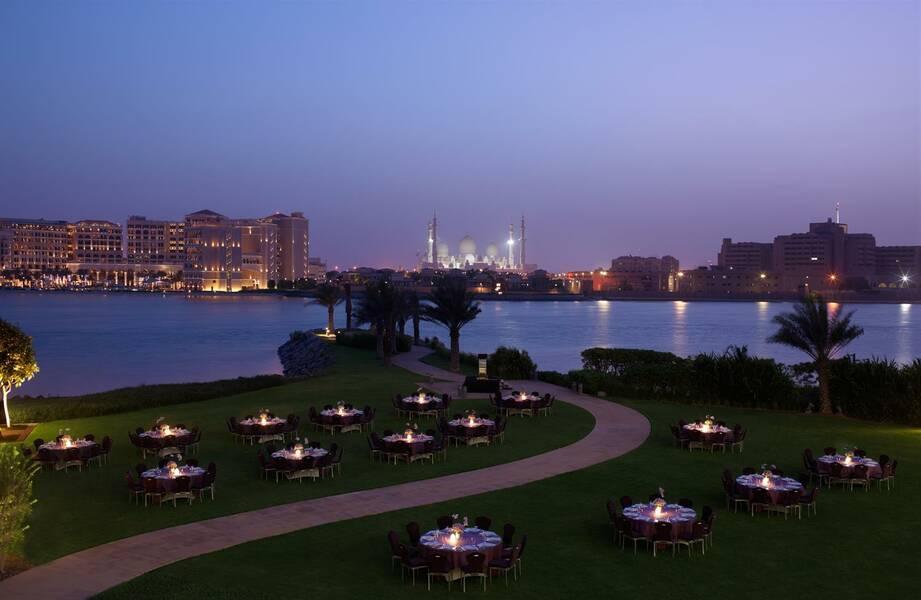 Holidays at Fairmont Bab Al Bahr Hotel in Abu Dhabi, United Arab Emirates