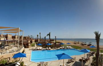 Holidays at Shams Prestige Abu Soma Hotel in Safaga, Hurghada