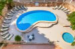 Holidays at Ben Hur Apartments in Playa de Palma, Majorca