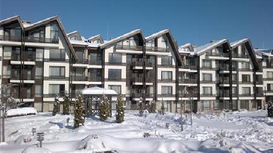 Holidays at Aspen Resort Golf Ski & Spa Hotel in Bansko, Bulgaria
