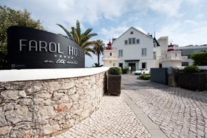 Farol Design Hotel Cascais