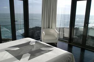 Holidays at Farol Design Hotel Cascais in Estoril, Portugal