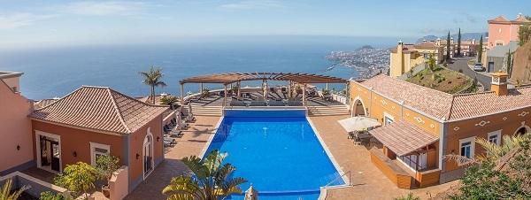 Holidays at Palheiro Village in Funchal, Madeira
