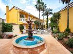 Gardens of Cupidor Hotel