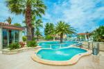 Holidays at Anna Maria Paradise Hotel in Pefkohori, Halkidiki