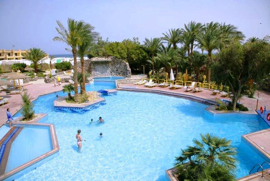Holidays at Shams Safaga Beach Resort in Safaga, Hurghada