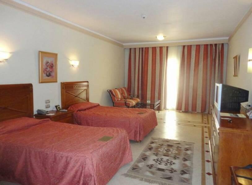 Holidays at Imperial Shams Abu Soma Hotel in Safaga, Hurghada