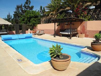 Holidays at Casa El Morro Hotel in Yaiza, Lanzarote