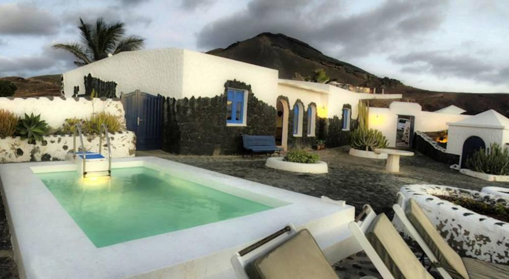 Holidays at El Caleton Del Golfo Hotel in Yaiza, Lanzarote