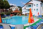Holidays at Club Likya Apartments in Marmaris, Dalaman Region
