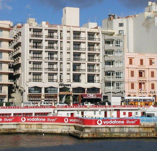 Holidays at St Julians Highgate Apartments in St Julians, Malta