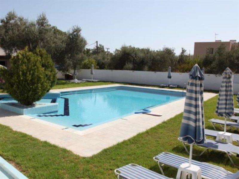 Holidays at Despina Hotel in Afandou, Rhodes