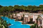 Pool Front Accommodation at Regnum Carya Golf & Spa Resort